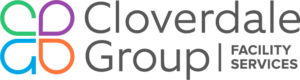 Cloverdale Logo Facility Services