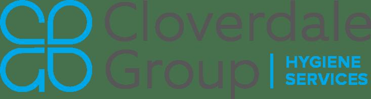 Cloverdale Logo Hygiene Service