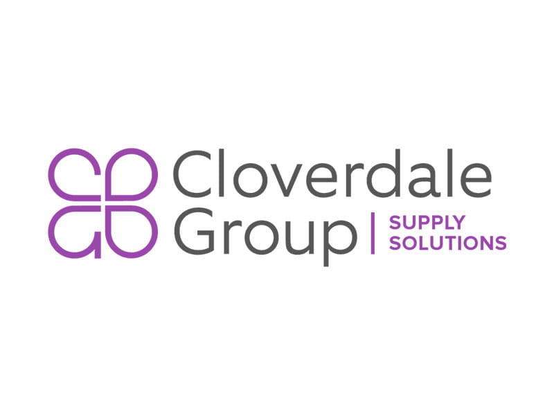 Cloverdale Logo Supply Solutions