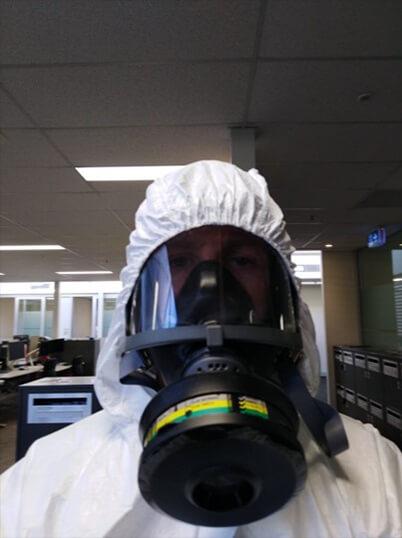 Bio Cleaning