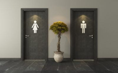 The Essentials of Washroom Maintenance